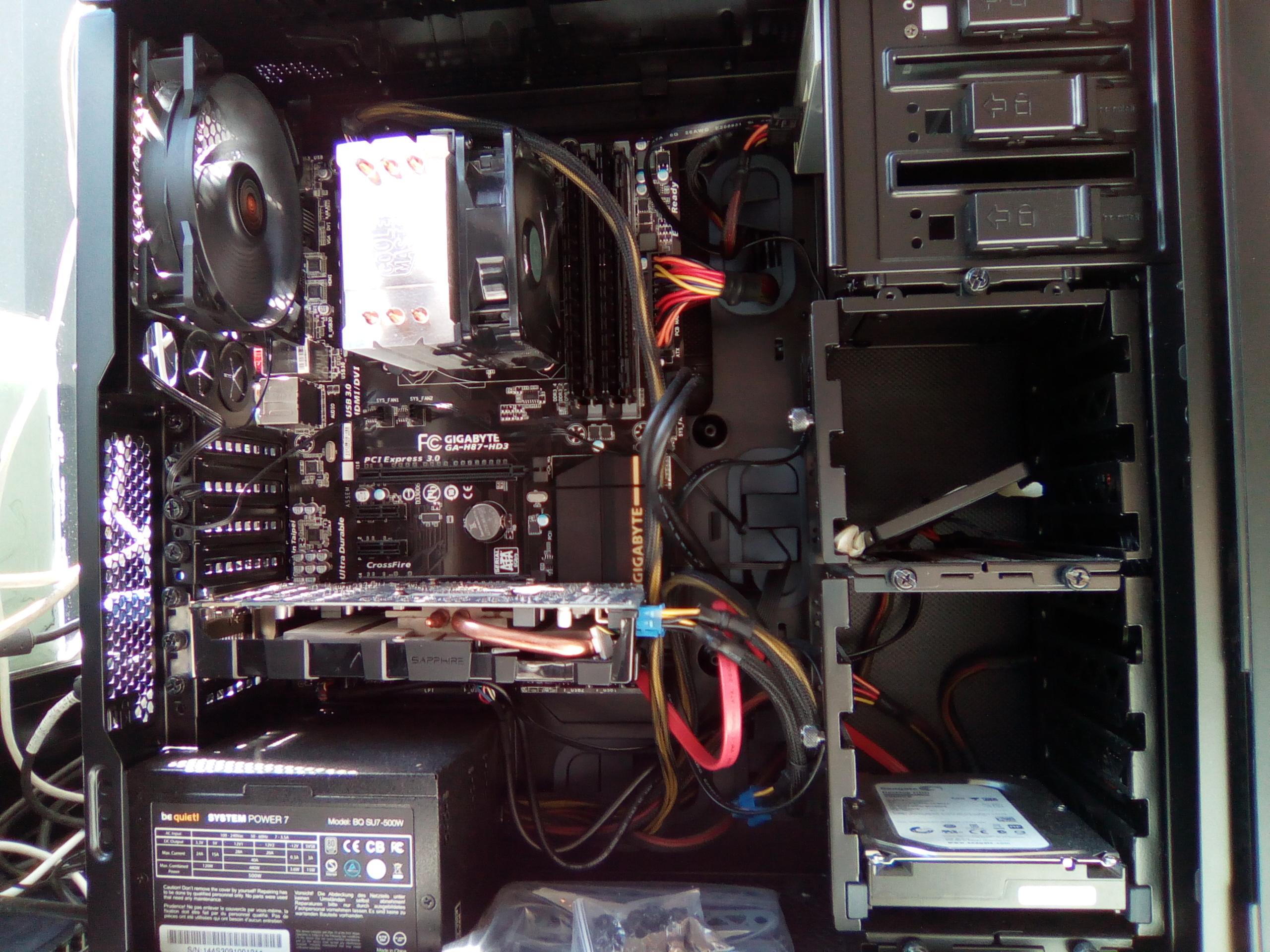ATELIER : réparation et dépannage informatique d'ordinateurs et tablettes toutes marques et Apple Mac