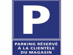 Parking gratuit magasin informatique a Marseille