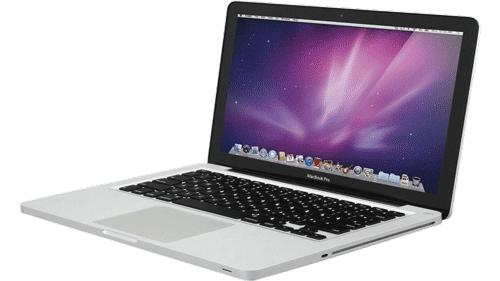 Réparation MacBook Pro d'Apple à Marseille ou par correspondance