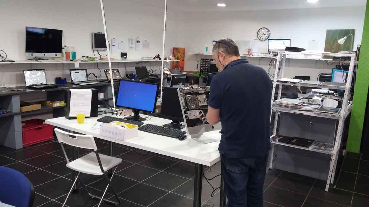 Contact OrdiBoutiK Magasin Informatique à Marseille
